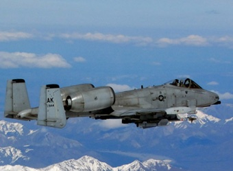 Kitco Defense A-10