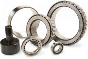 Bearings & Tooling