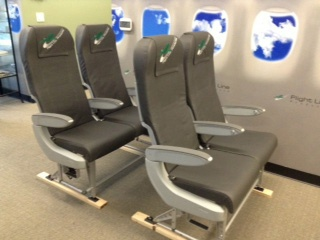 Flight Line Products Seats