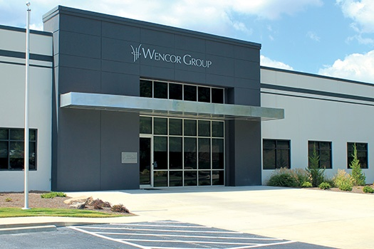 Wencor Group, Corporate Headquarters